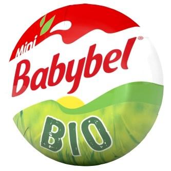 image du premier babybel bio
